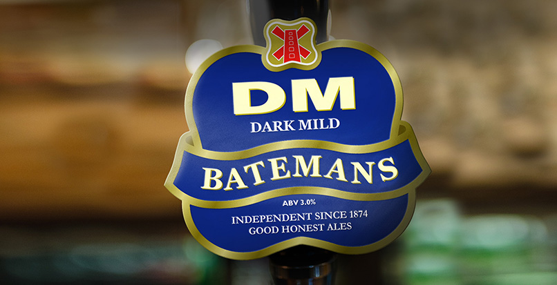 Savour Dark Mild this May