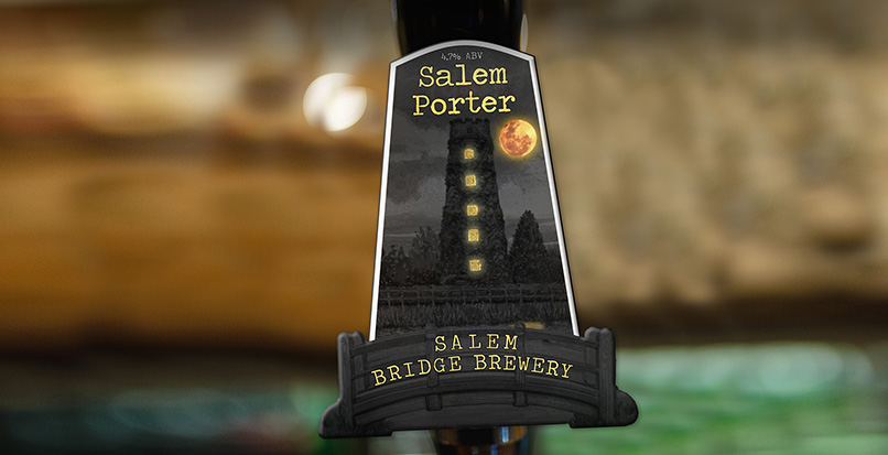 Salem Porter – the dark horse of beers