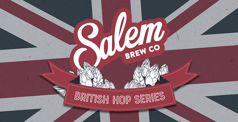 Salem Brew Co. – Great British beer