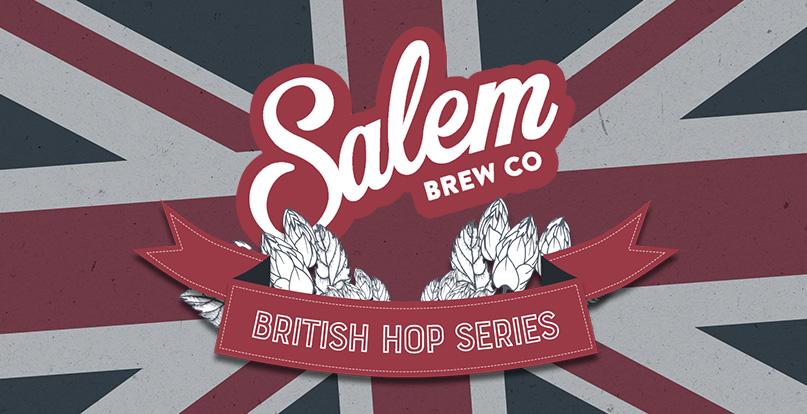 Salem Brew Co. – Great British beer