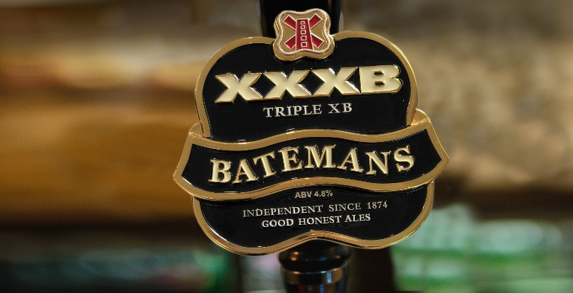 Triple XB – A good honest ale