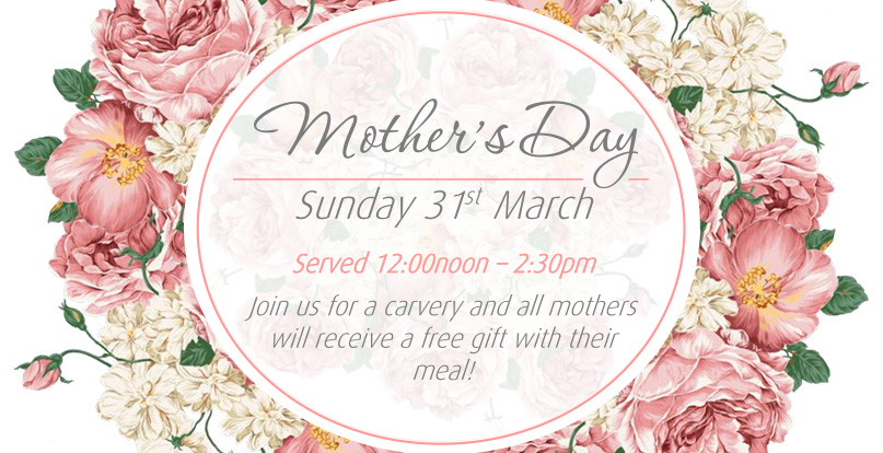 Treat Mum with something special