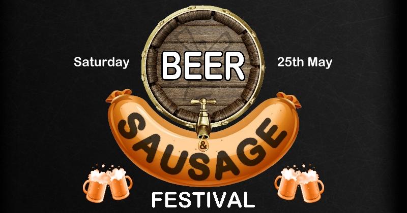 Beer and Sausage Festival @ Batemans Visitors Centre