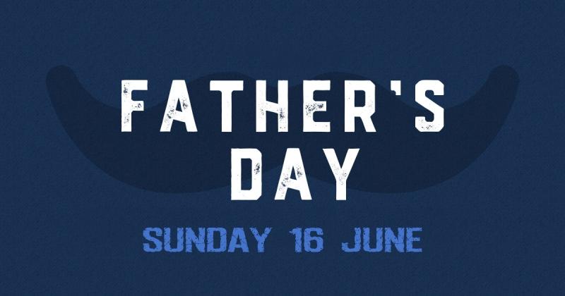 Father's Day @ Batemans Visitors Centre