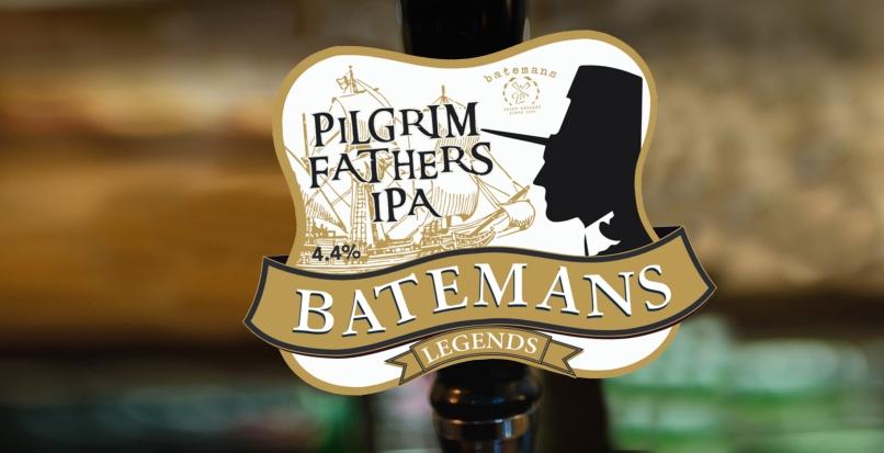 Pilgrim Fathers is a true legend
