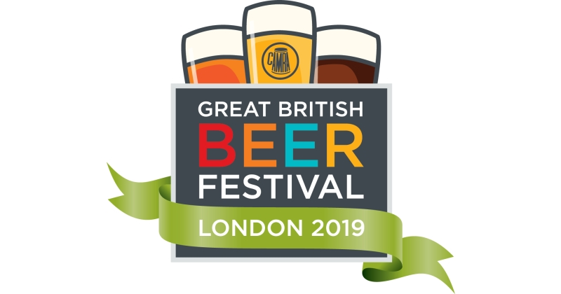Great British Beer Festival (London Olympia)