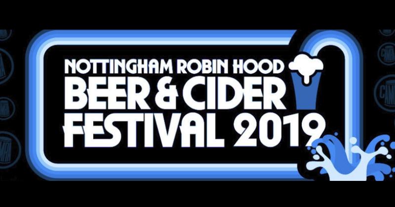 Nottingham Robin Hood Beer and Cider Festival (Motorpoint Arena)
