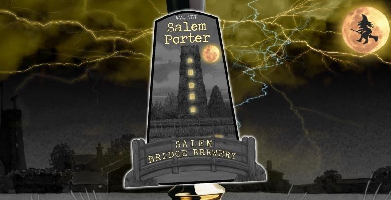 Salem Porter – the dark horse of beers