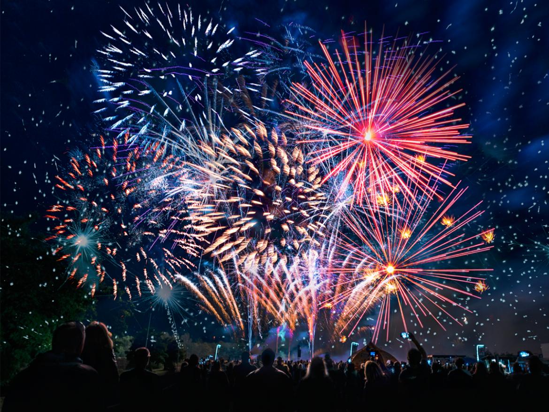 Fireworks Display and Bonfire Night @ Batemans Brewery