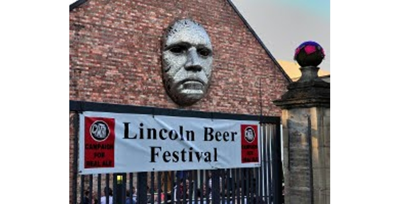 Lincoln Beer Festival (Drill Hall, Lincoln)