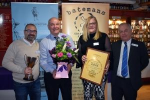 Batemans - Publican of the Year - The Plough, Nettleham